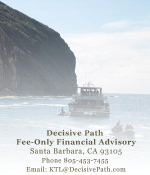 Decisive Path - Home Page